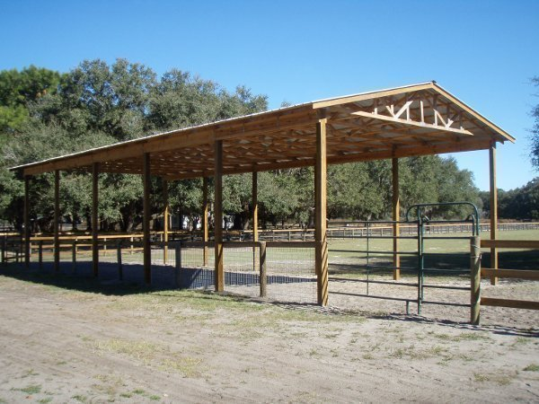 How to build a pole barn for How to build pole barn house