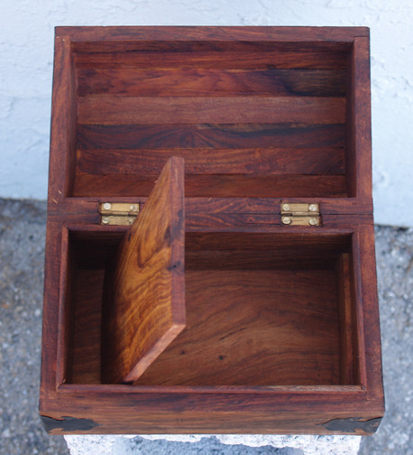 How to build a secret compartment for How to make a secret compartment in your wall