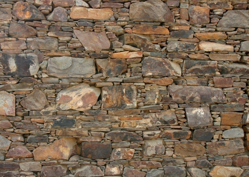 Build your own rock wall for the garden - Canadian Living