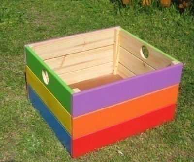 Wood working projects instant get dollhouse toy box plans Build your own toy chest