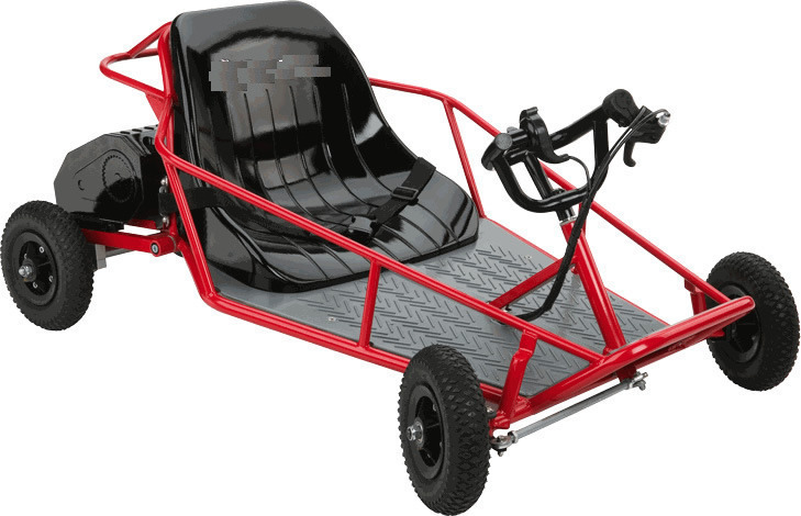 how to build a simple go kart